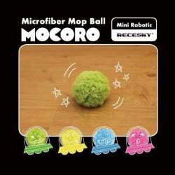 Palla in Microfibra Robotica