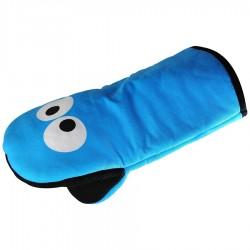 Guanto da forno Cookie Monster