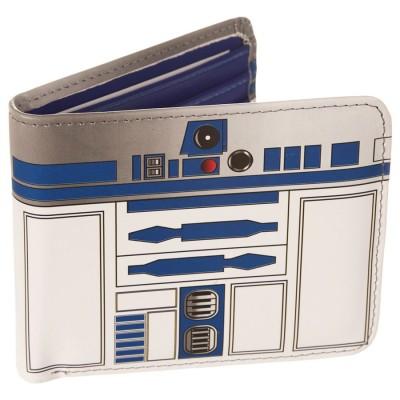 Portafoglio Star Wars R2-D2