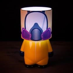 Lampada Look-Alite Breaking Bad