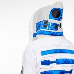 Accappatoio R2-D2
