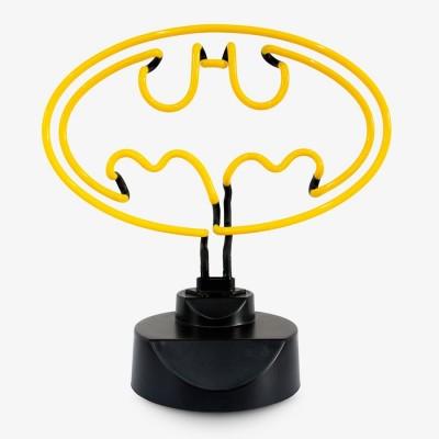 Luce al neon Batman