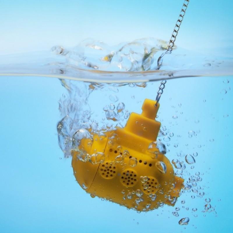 Sottomarino da Tea