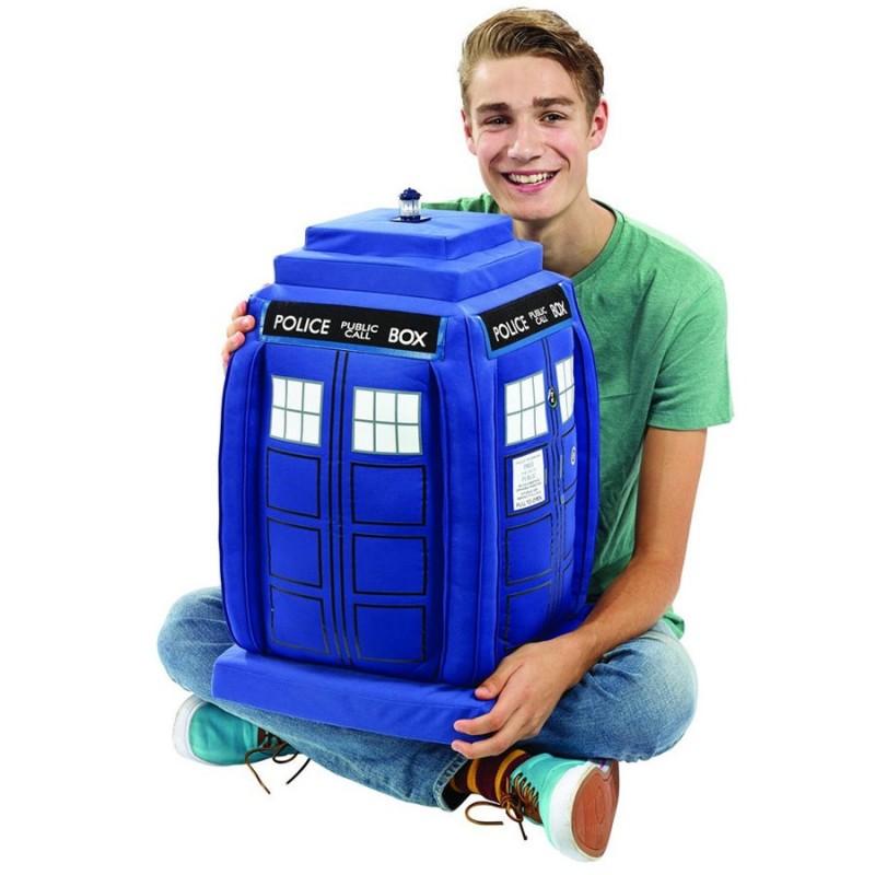 Peluche Giganti Doctor Who