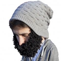 Cappello con Barba riccia