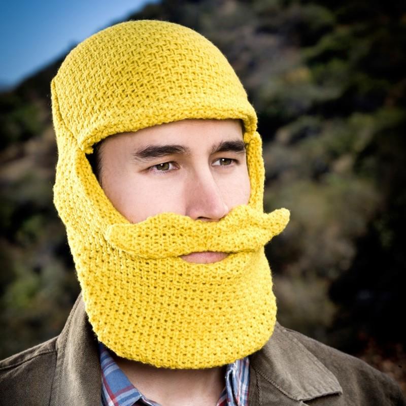 Cappello con Barba - Versione Classica
