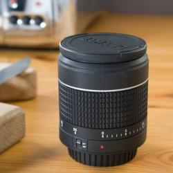 Timer Obiettivo Fotografico