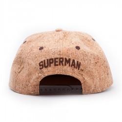 Cappellino di sughero di Superman