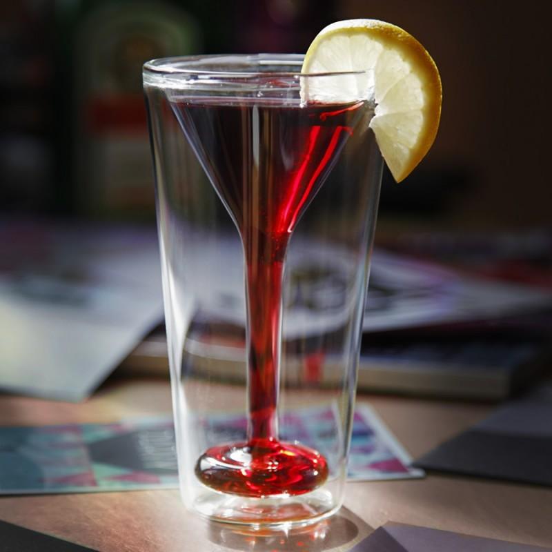 Bicchiere Glasstini
