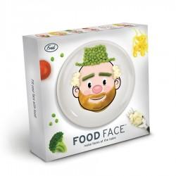 Piatto Food Face