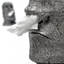 Moai Dispenser di Fazzoletti