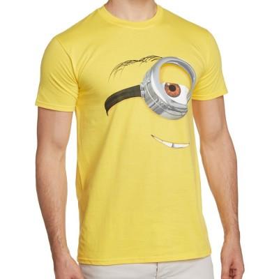 Maglietta Minion da ragazzo