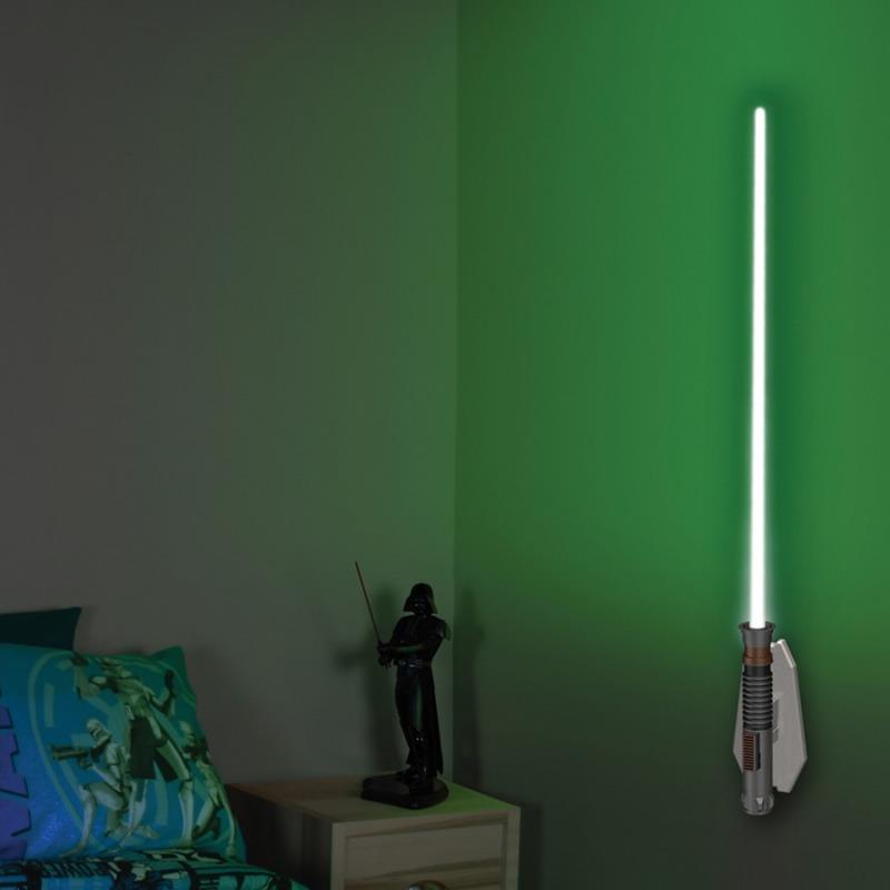 Lampada Spada Laser
