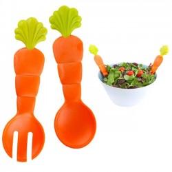 Carote da insalata