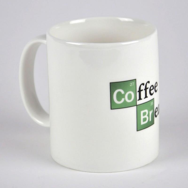 Mug Coffee Break