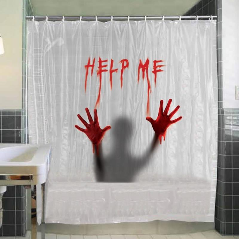 Tenda da doccia Horror - DottorGadget