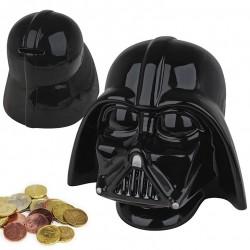 Salvadanaio Darth Vader
