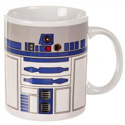 Mug R2-D2