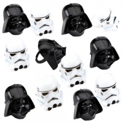 Decorazioni da torta Star Wars