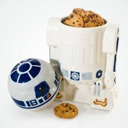 Biscottiera Star Wars R2-D2