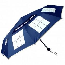 Ombrello portatile TARDIS