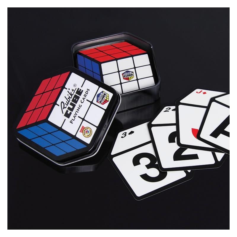 Carte da gioco Rubik