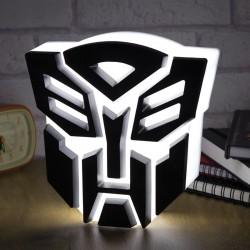 Lampada Transformers