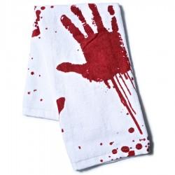 Asciugamano Horror