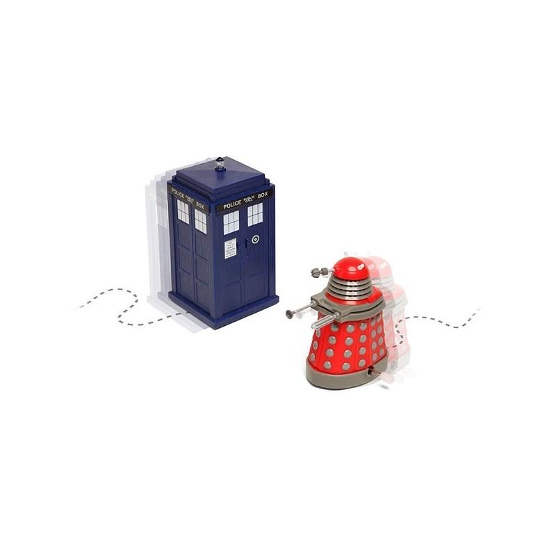 Giochi a carica Doctor Who