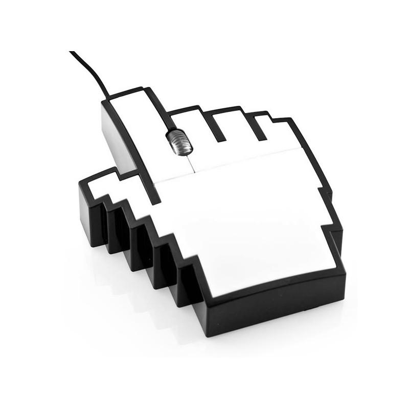 Pixel Mouse 8-bit