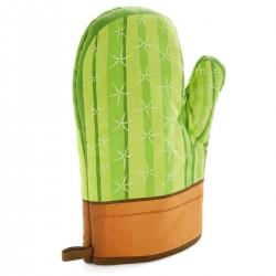 Guanto da forno Cactus