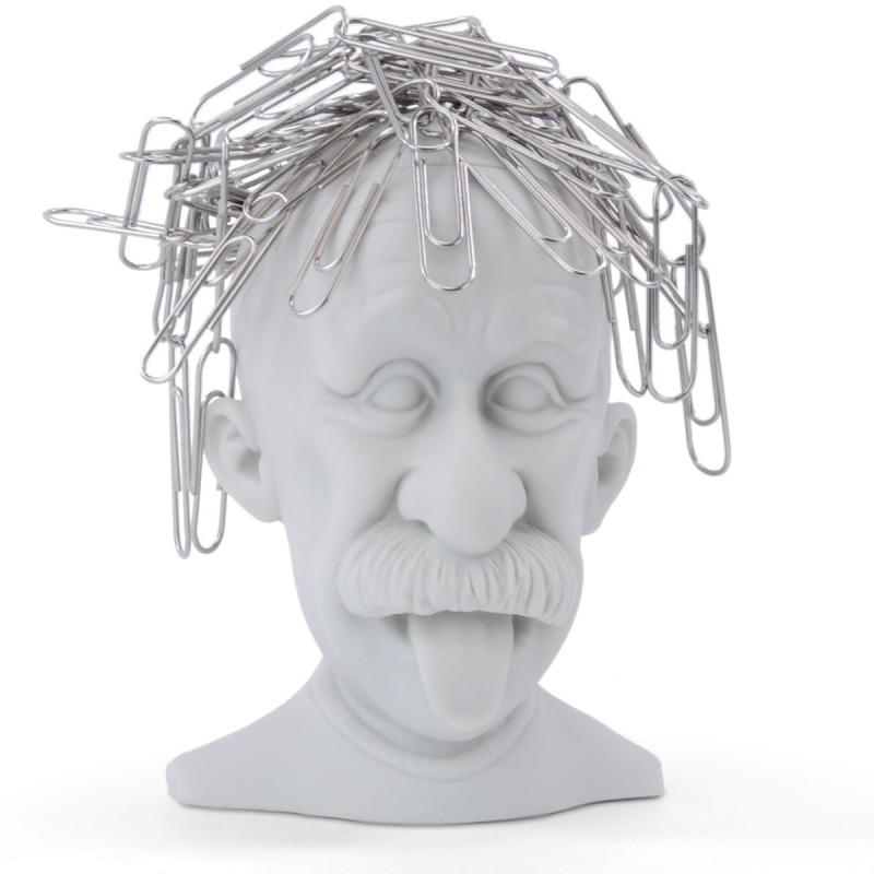Einstein porta graffette magnetico