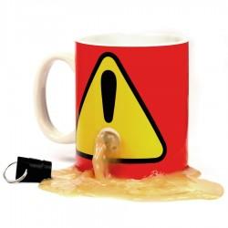 Mug Pericoloso