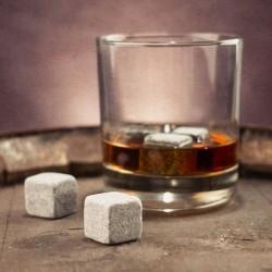 Whisky Stones - i cubetti di pietra