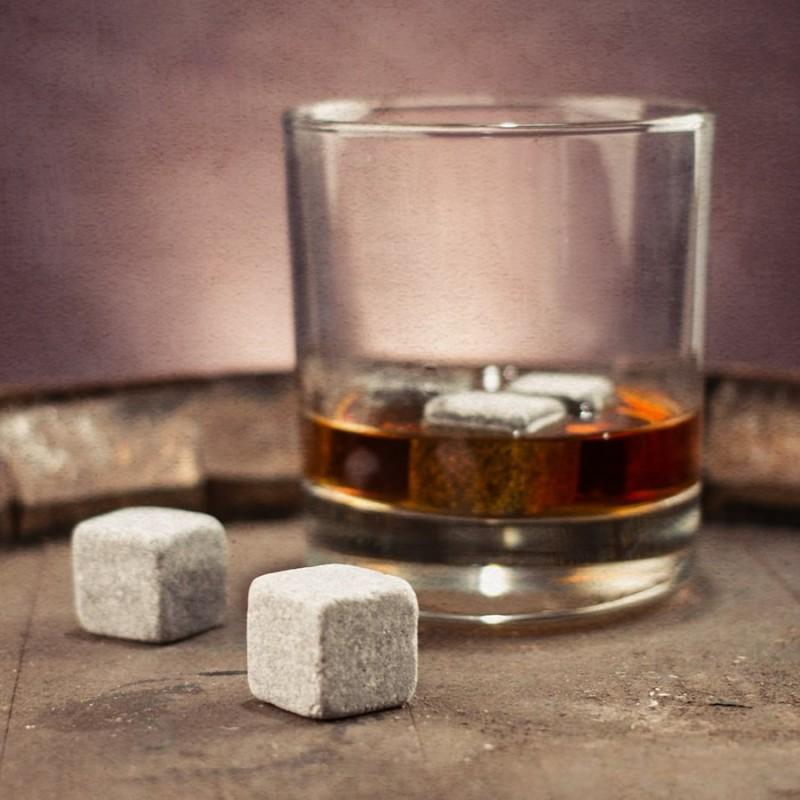 Whisky Stones -  i cubetti di granito