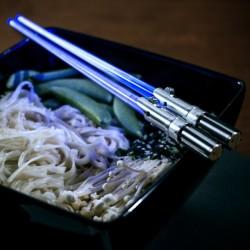 Bacchette cinesi luminose Star Wars