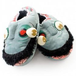 Pantofole Zombie