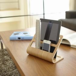 Porta tablet e telecomandi