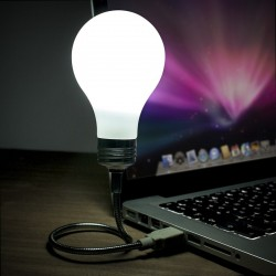 Lampadina USB Bright Idea