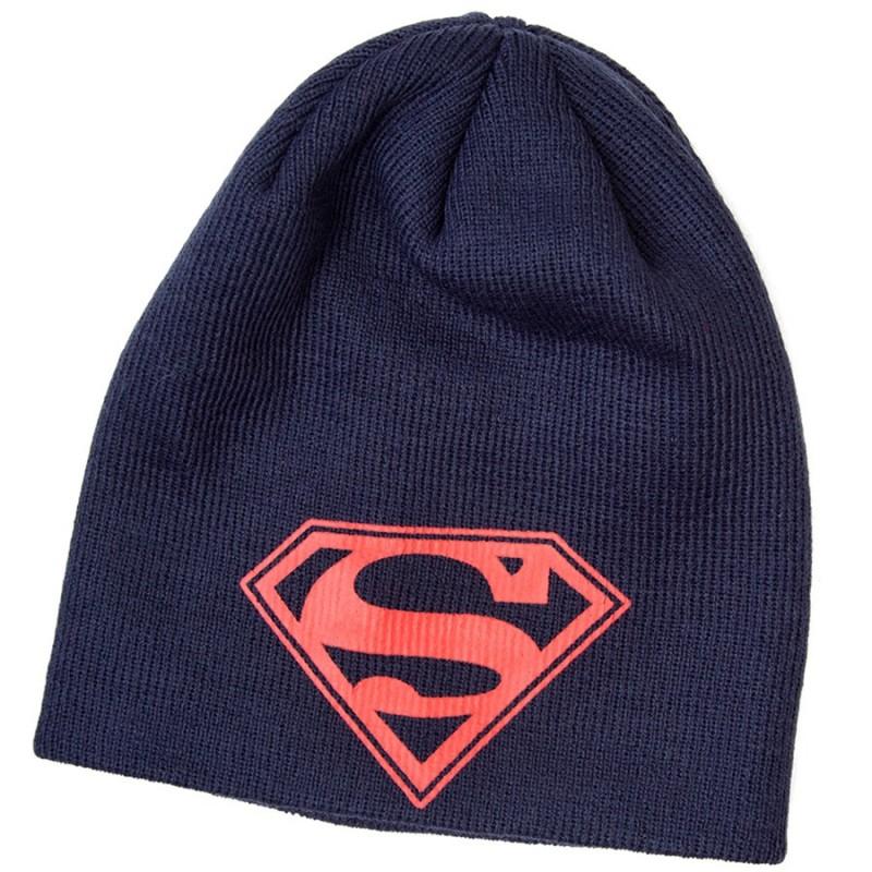 Cappellino invernale Superman