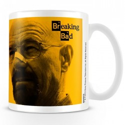 Mug I am the danger - Breaking Bad