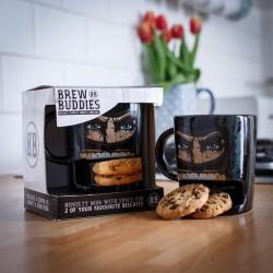 Mug porta biscotti Ninja