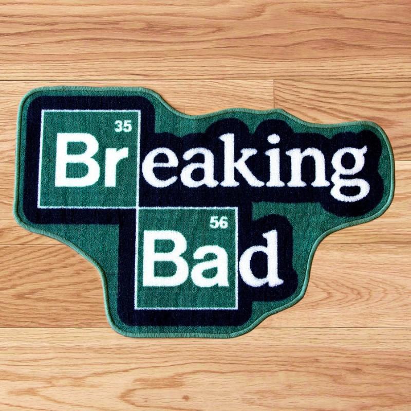 Tappeto Breaking Bad