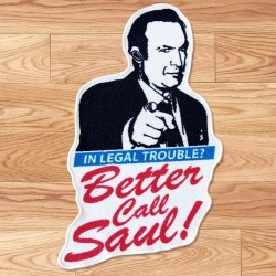 Tappeto Better Call Saul