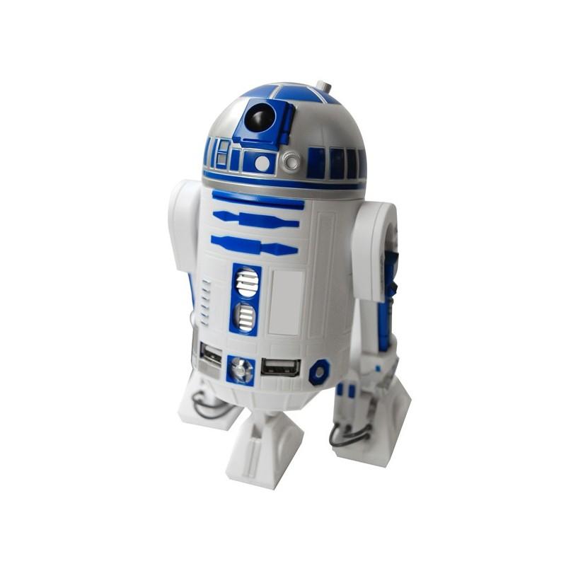 Hub USB Star Wars R2-D2