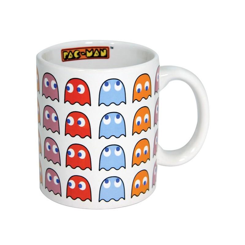 Pac-Man Ghost Mug