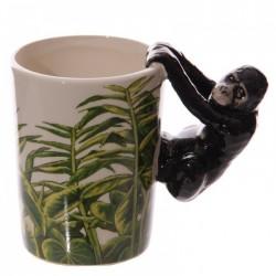 Mug animali della giungla