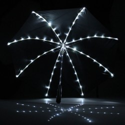 Ombrello LED