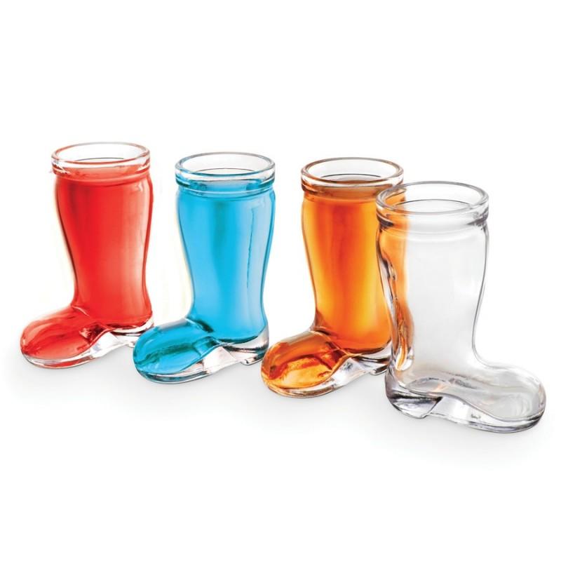 Bicchierini Stivale