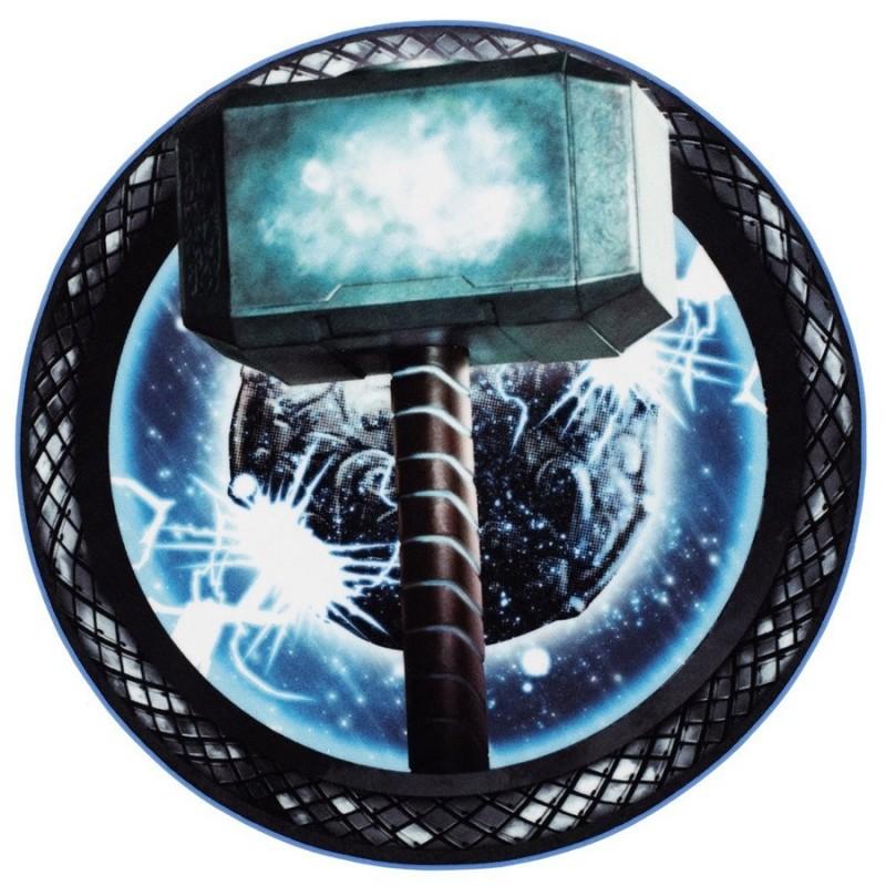 Tappeto di Thor
